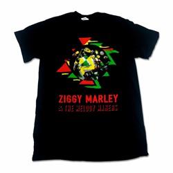 Ziggy Marley - Mens Zm Melody Makers T-Shirt