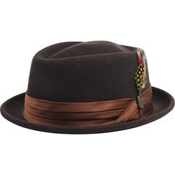 Brixton - Stout Pork Pie Hat