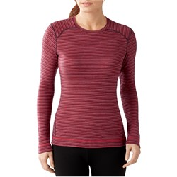 Smartwool - Womens Next-to-Skin 250 Crew Pattern Baselayer