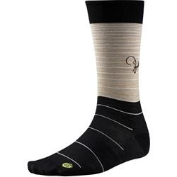 Smartwool - Mens Charlie Harper Roadrunner Socks