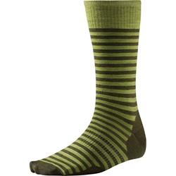 Smartwool - Mens Stria Crew Socks