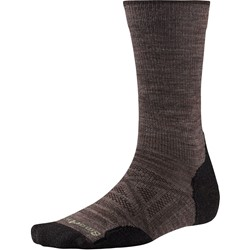 Smartwool - Unisex-Adult PhD® Outdoor Light Crew Socks