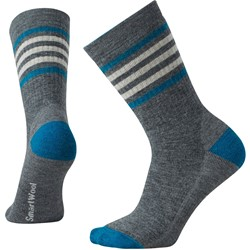 Smartwool - Women's Striped Hike Medium Crew Performance Socks