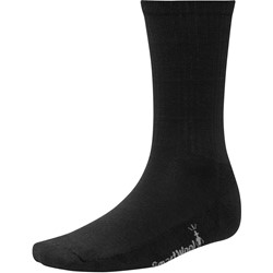 Smartwool - Men's Heathered Rib Socks