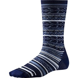 Smartwool - Womens Ethno Graphic Crew Socks