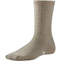 Smartwool - Womens Cable Socks