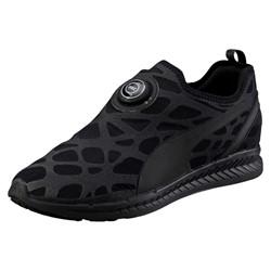 Puma - Mens Disc Sleeve Ignite Foam Sneakers