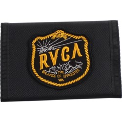 RVCA - Segnar Nylon Wallet