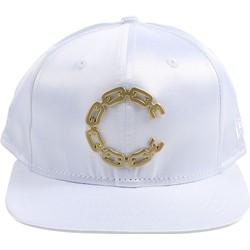 Crooks & Castles - Mens Thuxury Chain C Strapback Hat