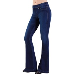True Religion - Womens Runway Flare Jeans