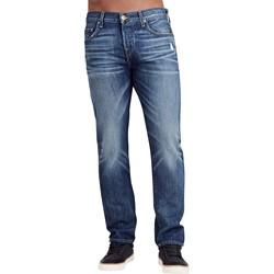 True Religion - Mens Rocco Straight Jeans