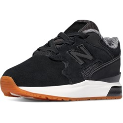 New Balance - unisex-baby 1550 Suede Shoes