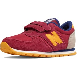 New Balance - Unisex-Baby 420 Hook And Loop Shoes
