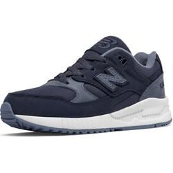 New Balance - Pre-School 530 Canvas Wax Shoes