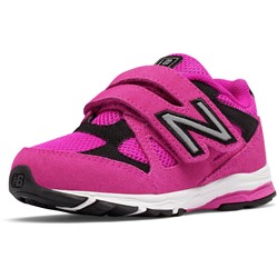 New Balance - Unisex-Baby Hook And Loop 888 Shoes