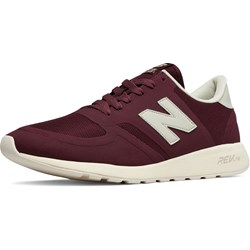 New Balance - Mens 420 Re-Engineered Suede Shoes