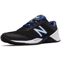 New Balance - Womens Minimus 40 Trainer Shoes