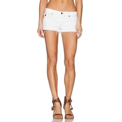 True Religion - Womens Joey Cut Off Shorts