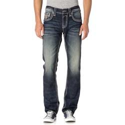 Rock Revival - Mens Kevins J203 Straight Jeans