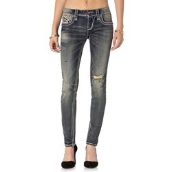Rock Revival - Womens Mare S202 Skinny Jeans