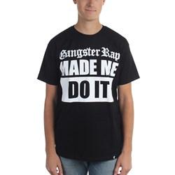Famous Stars & Straps - Mens Gangster Rap T-Shirt