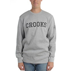 Crooks & Castles - Mens Repps Sweater