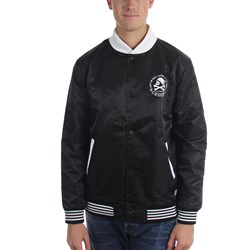 Crooks & Castles - Mens Members Bomber Jacket