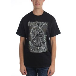 Hate Eternal - Mens Reaper T-Shirt