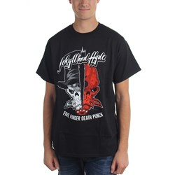 Five Finger Death Punch - Mens Jekyll And Hyde T-Shirt