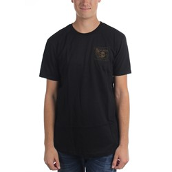 RVCA - Mens Rescources T-Shirt