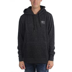 RVCA - Mens Flipped Box Embroidered Hoodie