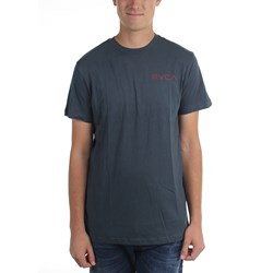 RVCA - Mens Double Rope T-Shirt