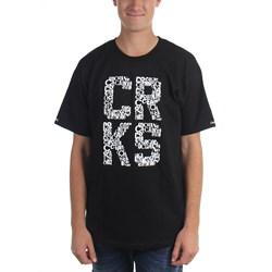 Crooks & Castles - Mens La Coca T-Shirt