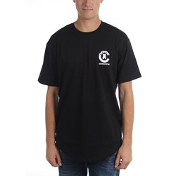Crooks & Castles - Mens Shotcaller T-Shirt