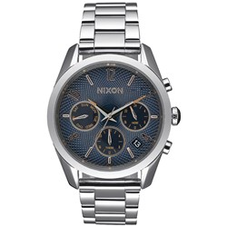 Nixon - Womens Bullet Chrono 36 Analog Watch