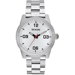 Nixon - Womens G.I. Ss Analog Watch