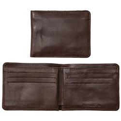 Nixon - Mens Stealth Slim Bifold Wallet