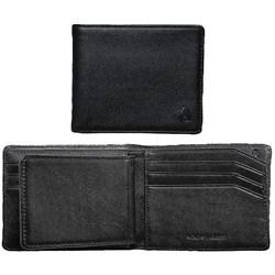 Nixon Men's Pass Bi-Fold Id Wallet