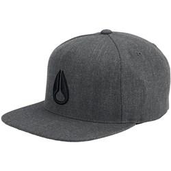 Nixon - Simon Snap Back Hat