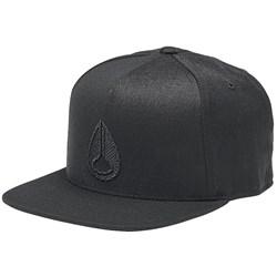 Nixon - Mens Icon 110 Hat