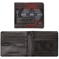 Nixon Men's Showoff Wallet
