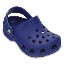 Crocs Crocs Littles Kids Unisex Footwear