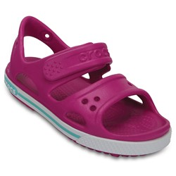 Crocs - Boys  Crocband II Sandal