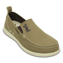 Crocs - mens Men's Walu Mickey Slip-on
