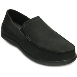 Crocs -  Men's Santa Cruz 2 Luxe Leather M Slip-On Loafer