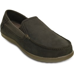 Crocs -  Men's Santa Cruz 2 Luxe Leather M Slip-On Loafer