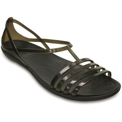 Crocs -  Women's Isabella W Jelly Sandal