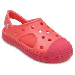 Crocs -  Bump It K Sandal (Toddler/Little Kid)
