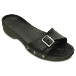 Crocs -  Women's Sarah Wedge Sandal