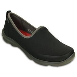 Crocs -  Women's Busy Day Stretch Skimmer Flat